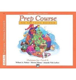 Alfred's Publishing - Basic Piano Prep Course: Christmas Joy, A