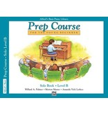 Alfred's Publishing - Basic Piano Prep Course: Solo Book B