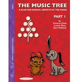 Alfred's Publishing - The Music Tree, Part 1