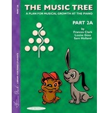Alfred's Publishing - The Music Tree, Part 2A
