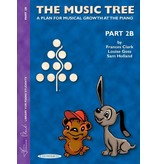 Alfred's Publishing - The Music Tree, Part 2B