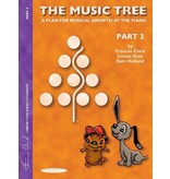 Alfred's Publishing - The Music Tree, Part 3
