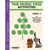 Alfred's Publishing - The Music Tree, Part 4 (Activities)