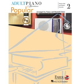 Hal Leonard - Popular Book 2