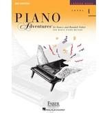 Hal Leonard - Level 4 Lesson Book