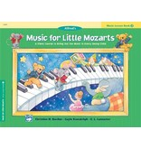 Alfred's Publishing - Music For Little Mozarts, Lesson Book 2