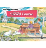Alfred's Publishing - Basic All-in-One Sacred Course for Children, Book 1