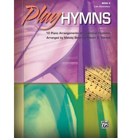 Alfred's Publishing - Play Hymns, Book 2