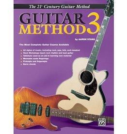 Alfred's Publishing - The 21st Century Guitar Method, Method 3
