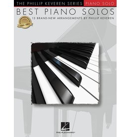 Hal Leonard - Phillip Keveren Series, Best Piano Solos