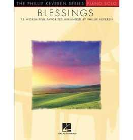 Hal Leonard - Phillip Keveren Series, Blessings