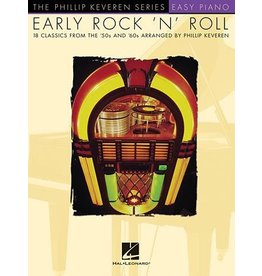 Hal Leonard - Phillip Keveren Series, Early Rock 'N' Roll (Easy Piano)