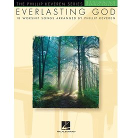 Hal Leonard - Phillip Keveren Series, Everlasting God