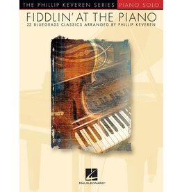 Hal Leonard - Phillip Keveren Series, Fiddlin' at the Piano