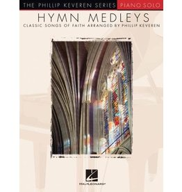 Hal Leonard - Phillip Keveren Series, Hymn Medleys