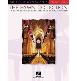 Hal Leonard - Phillip Keveren Series, The Hymn Collection