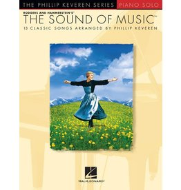 Hal Leonard - Phillip Keveren Series, The Sound of Music, Piano Solo