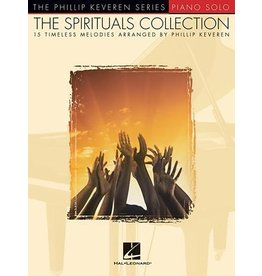 Hal Leonard - Phillip Keveren Series, The Spirituals Collection