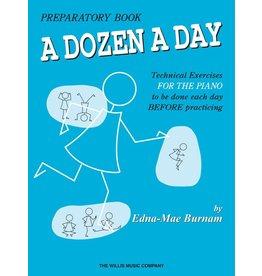 Hal Leonard - Preparatory Book