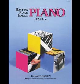 Neil A. Kjos - Piano Basics, Level 2 Piano
