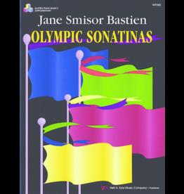 Neil A. Kjos - Piano Basics, Olympic Sonatinas