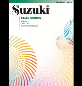 - Cello School, Volume 2, Cello Part