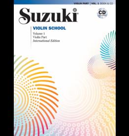 - Violin School Violin Part & CD, Volume 1 (International Edition)
