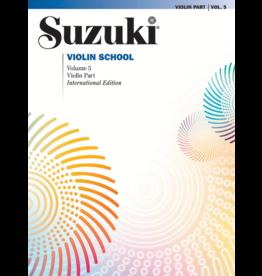 - Violin School, Volume 5 - Violin Part