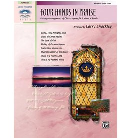 - Exciting Duet Arrangements of Classic Hymns