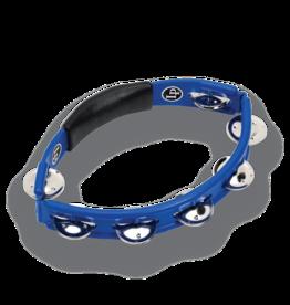 LP -  City Series Hand Held Tambourine - Blue