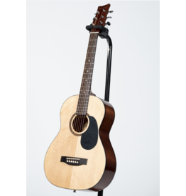 - BCTD601 3/4 Size Acoustic, Natural
