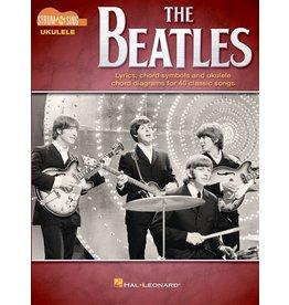 Hal Leonard - The Beatles, Strum & Sing, Ukulele