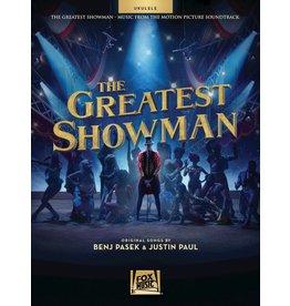 Hal Leonard - The Greatest Showman, Ukulele