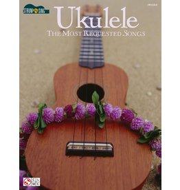 Hal Leonard - The Most Requested Songs, Strum & Sing, Ukulele
