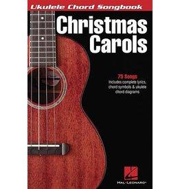 Hal Leonard - Ukulele Chord Songbook, Christmas Carols