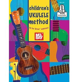 Mel Bay - Children's Ukulele Method