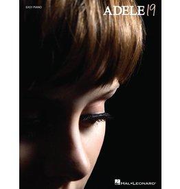Hal Leonard - Adele-19, Easy Piano