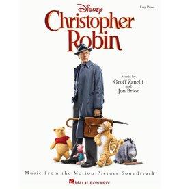 Hal Leonard - Christopher Robin, Easy Piano