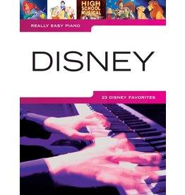 Hal Leonard - Disney, Really Easy Piano