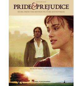 Hal Leonard - Pride And Prejudice, Easy Piano