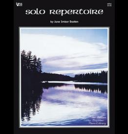 Neil A. Kjos - Solo Repertoire