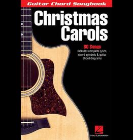 Hal Leonard - Christmas Carols, Guitar Chord Songbook