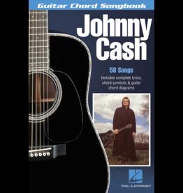 Hal Leonard - Johnny Cash, Guitar Chord Song Book