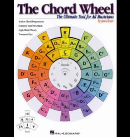 Hal Leonard - The Chord Wheel