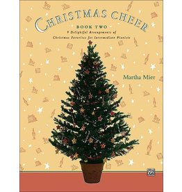 Alfred's Publishing - Christmas Cheer, Book 2