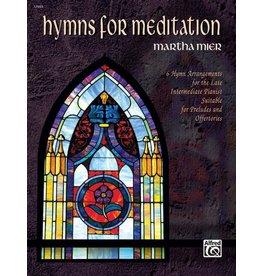 - Hymns for Meditation