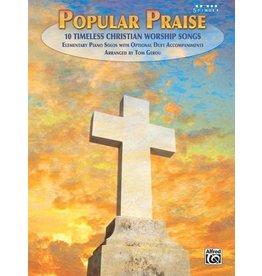 - Popular Praise, Big Note