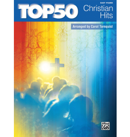 Alfred's Publishing - Top 50 Christian Hits