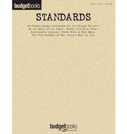 Hal Leonard - Budget Books, Standards