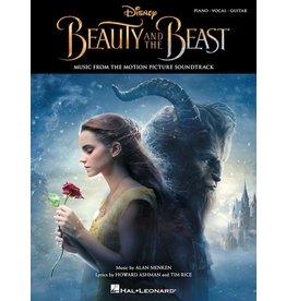 Hal Leonard - Beauty and the Beast (P/V/G)